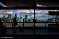 Blackfriars station